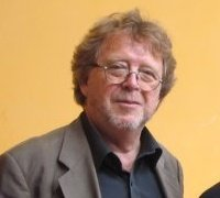 Juan Cameron, poeta nacido en Valparaíso