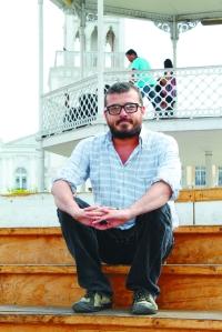 Juan José Podestá. (Foto: Arturo Morales).