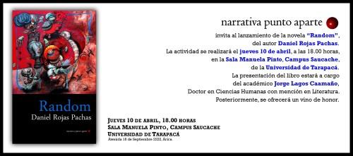 INVITACION RANDOM_ARICA