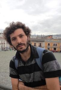 IGNACIO BOSERO