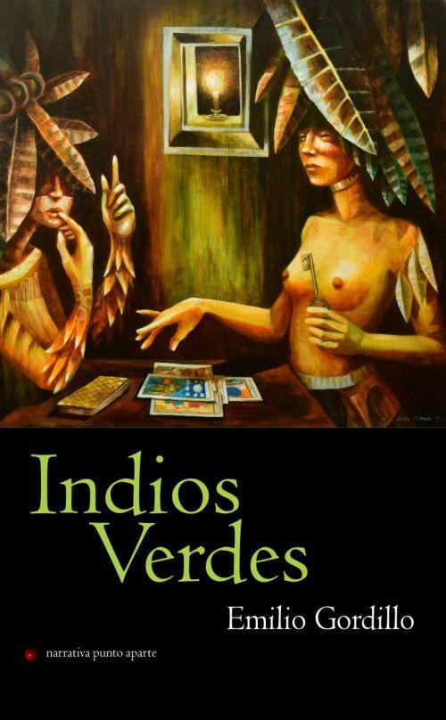 PORTADA INDIOS VERDES